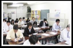 KATEKYO学院のカテ研の様子
